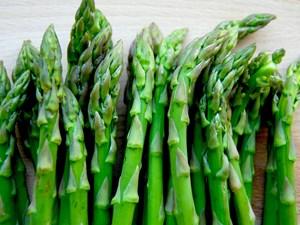 Măng tây - Loại rau tốt nhất mùa xuân