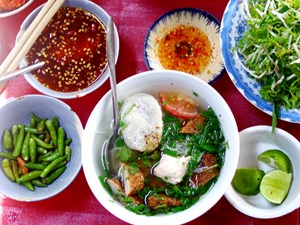 One of The Best Vietnamese Noodle Soups That Locals Never Told You About