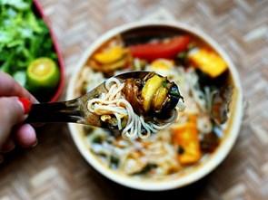 Gastronomic Gastropods: Vietnamese Love Snails!