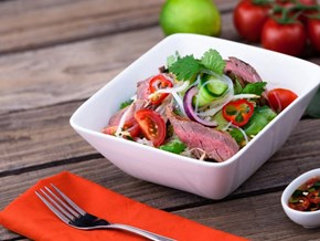 16 món ăn Đông Nam Á đáng nếm thử