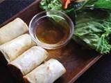 Món Việt ở vùng Núi Trắng