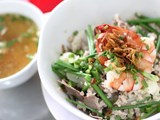 The South-East Asia's 'Unusual' Bowl Meal