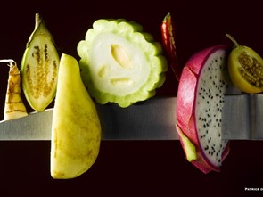 47 kỹ năng dùng dao trong nhà bếp