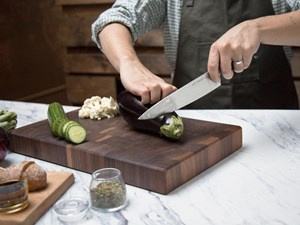 7 Basic Knife Skills You Need to Know