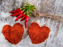 12 Chili Peppers and How to Cook with Them