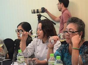 Ẩm thực Việt và rượu vang – sự hài hòa Đông Tây