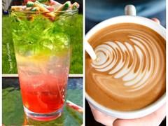 Phân biệt hai thuật ngữ Bartender và Barista