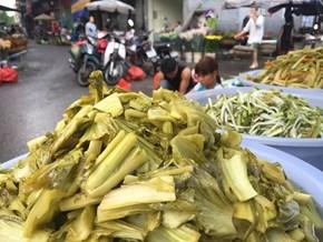 Những món ăn quốc hồn Việt Nam đi vào thế giới phẳng