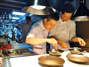 Chef Sakal Phoeung: Sharing in Our Career Is Not Like Stealing Grey Matters