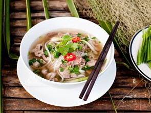 Guide to Eating Pho in Vietnam