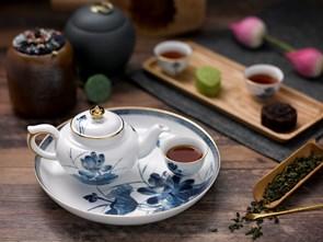 Artisan Hoang Anh Suong: 'Vietnamese Tea is a great art'