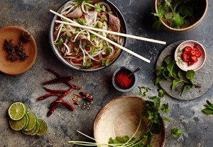 CNN Travel: 40 Delicious Vietnamese Dishes