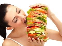 Hệ quả của việc ăn quá no