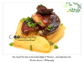 7 Michelin Chefs Cook Offal