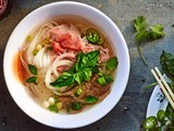 Vietnam's Pho, Summer Rolls Among World's Best Foods - CNN Poll