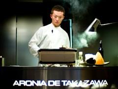 Takazawa và câu chuyện về những món ăn kỳ lạ nhất Nhật Bản