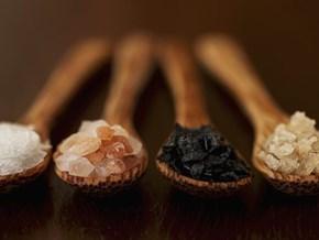 7 loại muối cho người sành ăn