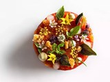 Watch Michelin-Starred Chefs Cook Tomatoes in Different Ways