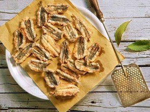Little Fish, Big Flavour: The Anchovies of Italy