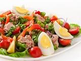 Around The World in 12 Salads