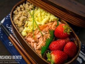 Bento, từ hộp cơm đến biểu tượng văn hóa