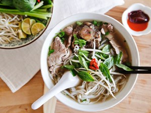 Little-Known Things About Phở