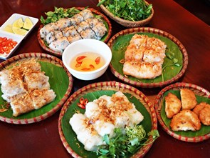 The Different Flavours of Vietnamese Cuisine