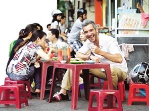 Vietnamese Food Needs Common Brand