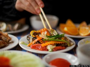 7 Reasons Why You Should Start Eating Vietnamese Food
