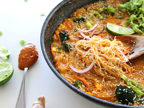 30 Noodle Dishes from Around the World