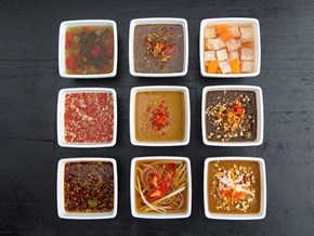 Sauce – Tiny Yet Substantial Element of Vietnamese Cuisine