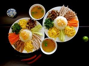 Những món ăn có tên lạ, ít người biết ở Việt Nam
