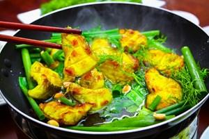 Ẩm thực Việt ngày càng được ưa chuộng tại Trung Quốc