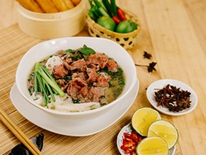A Love Letter to Phở and Hà Nội