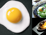 Michelin Starred Chefs Cook Eggs in Many Ways