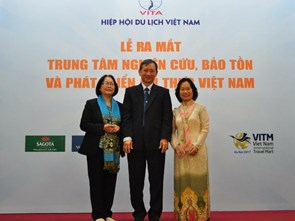 Culinary Conservation Centre Promotes Vietnam Food