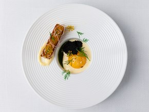 Watch Michelin Chefs Cook Eggs in Different Ways (Part 2)