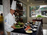 """CRDC: Hiện thực hoá """"giấc mơ"""" nâng tầm ẩm thực Việt"""