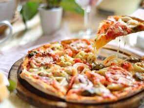 Pizza của Caesar hãy trả lại cho Caesar
