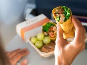 Bí mật đằng sau những suất ăn trên máy bay