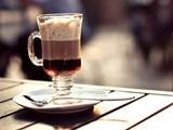 Một vòng cà phê từ Á sang Âu