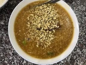 Hà Giang's 'Poisonous' Porridge Treats You Inside Out