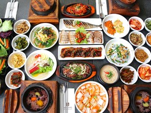 Văn hoá ẩm thực Việt Nam - Nhật Bản: Khác biệt và tương đồng (Kỳ 1)