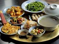 Triết lý Âm Dương – Ngũ Hành trong nghệ thuật ẩm thực của người Việt Nam