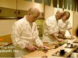 """Ở Nhật, nhà hàng càng ngon thì đầu bếp mới là """"thượng đế"""""""