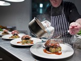 Watch: 3 Michelin Chefs Cook Grouse