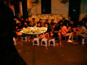 When in Hanoi, do as the Hanoians do