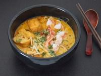 Laksa – món ngon Đông Nam Á