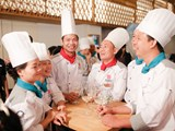 How does Chef Clothing Protect the Chef in the Kitchen?