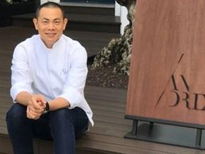 Đầu bếp trả sao Michelin, đóng cửa nhà hàng khiến giới sành ăn bị sốc